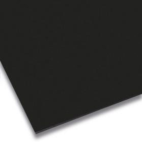10109963 NEOTEX Elastomerplatte CR/SBR mit Glasfasereinlage-Einlage 65 Shore A schwarz