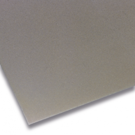10109936 APREN Plaque cellulaire PU 0,035 g/cm³ gris