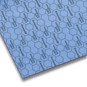 10109941 NOVAPRESS MULTI II Dichtungsplatte NBR/Aramidfaser blau