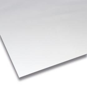 10109954 Plaque d'étanchéité PVC mou 80 Shore A transparent