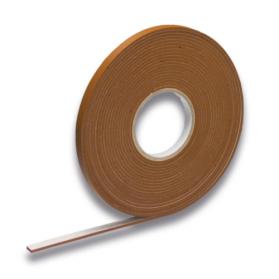10202901 STRIP-N-STICK® 100 S Zellkautschukband selbstklebend VMQ rot-braun