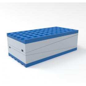 12203030 APSOvib® Precision wedge mount type AVP/SLP