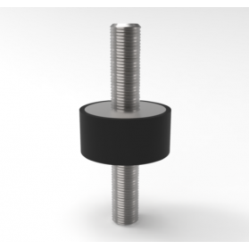 12203301 APSOvib® Cylindrical buffer A, soft