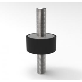 12203303 APSOvib® Cylindrical buffer A, medium