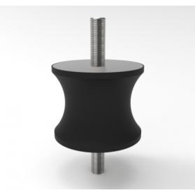 12203313 APSOvib® Cylindrical buffer D, medium