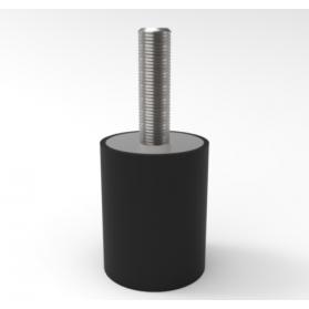 12203404 APSOvib® Cylindrical buffer B, hard