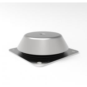 12206410 APSOvib® Machine mount without screw type 010