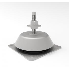 12206420 APSOvib® Machine mount with screw type 110