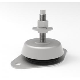 12206423 APSOvib® Machine mount with screw type 113