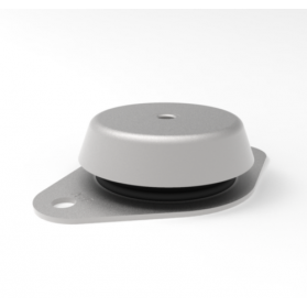 12206433 APSOvib® Machine mount with tear-proof stopper type 214