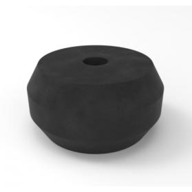 12210206 APSOvib® Gummihohlfeder Typ S