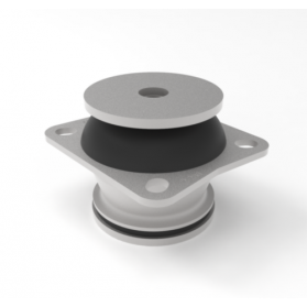 12214010 APSOvib® Conical bearing HD High Deflection type 2