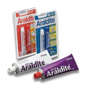 10160301 Zweikomponenten-Klebstoff Araldite