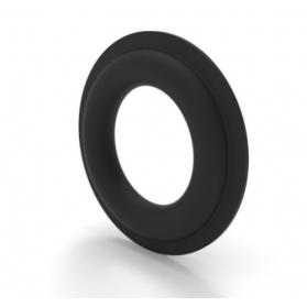 06454139 KAMLOK® FKM/PTFE O-ring, vollummantelt, antistatisch
