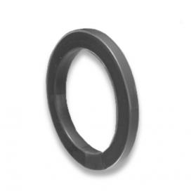 06454148 KAMLOK® Kupplungs-Dichtung Silikon/FEP, vollummantelt