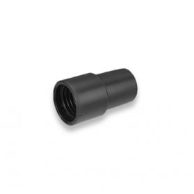 06544210 Plastic threaded sleeve black