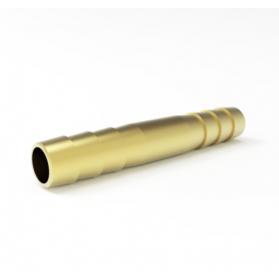 06503004 Messing Schlauchverbindungsrohr