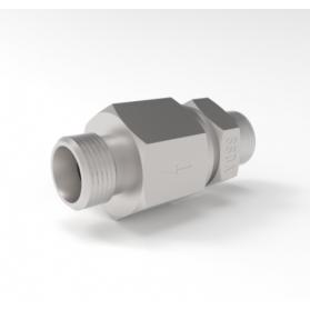 08900550 VOSS OMD RHD check valve, light