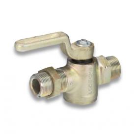 06500518 Jack hammer faucet with external thread