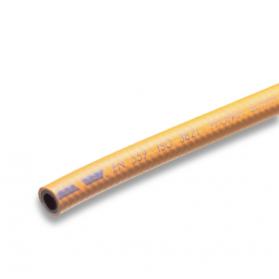 06530006 BUTAPRESS Liquid gas hose orange