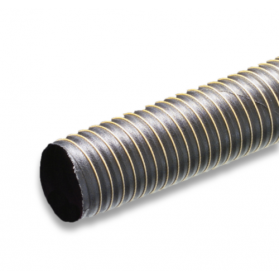 06545001 AIRSPIR™ NG 1 M Ventilation hose medium- and high temperature