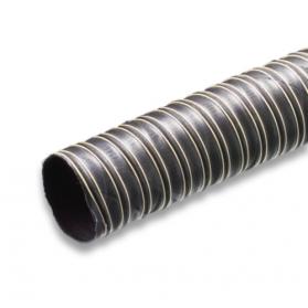 06545002 AIRSPIR™ NG 2 M Ventilation hose medium- and high temperature