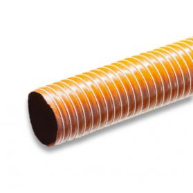 06545003 AIRSPIR™ SG 1 M Ventilation hose medium- and high temperature