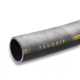 06554801 FAVORIT Tuyau pour génie civil et arroseuses de voirie sans spirale
