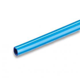 12011501 FLEXILON PUR Kunststoffrohr, blau, Typ Polyether