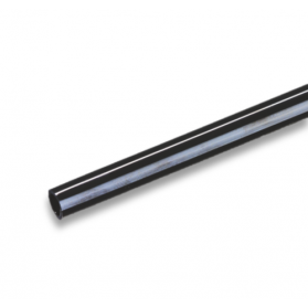 12011901 FLEXILON PUR Kunststoffrohr, schwarz, Typ Polyether