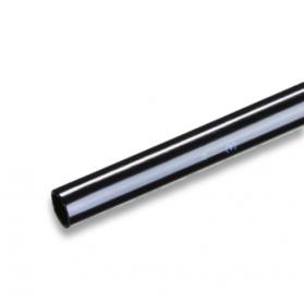 12100909 FLEXILON PE Kunststoffrohr, schwarz