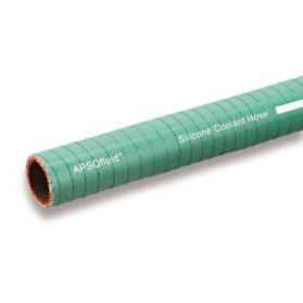 06533102 SILTORRID® Silicone coolant hose without spiral, ID 25 - 102 mm